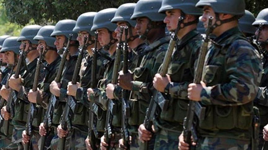 Romanya'da NATO tatbikatı: Mehmetçik törenle uğurlandı