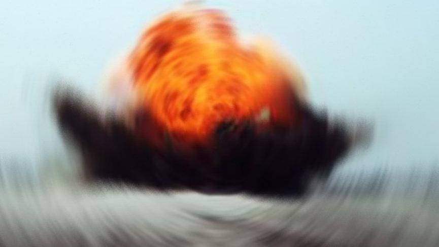 Afganistan'da bir şirkete bombalı saldırı: 10 ölü, 19 yaralı