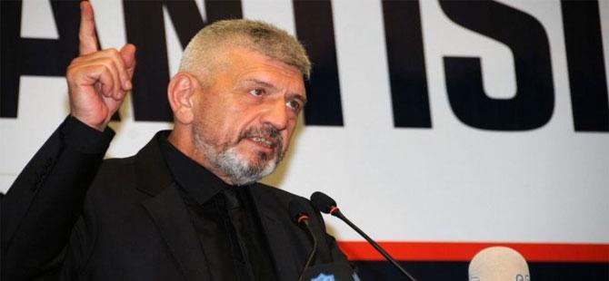 SP'li Cihangir İslam hakkında soruşturma başlatıldı