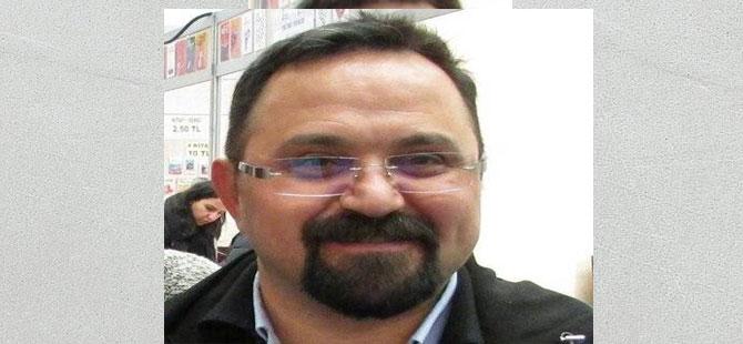 Halkın Habercisi köşe yazarlarından Semih Dikkatli bugün TÜYAP'ta imza gününde olacak