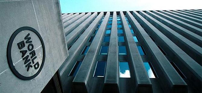 Dünya Bankası: Türkiye ekonomisinin görünümü son derece belirsiz