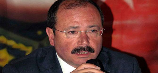CHP'li başkan AKP'den aday