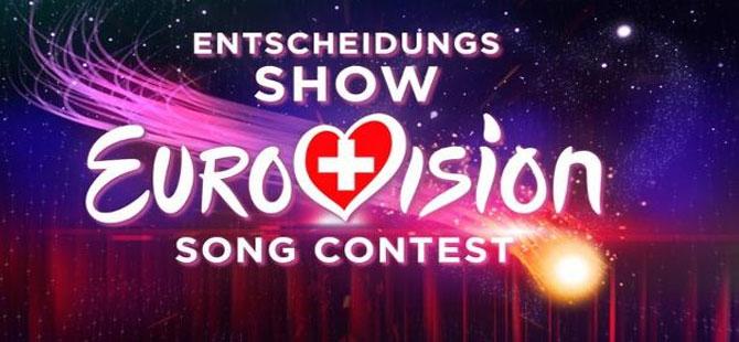 Eurovision için karar çıktı!