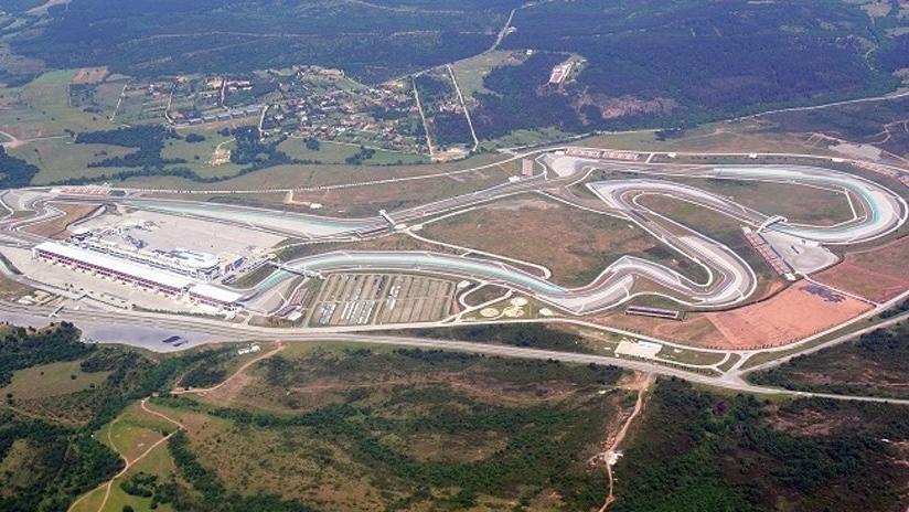 Formula 1 pistini yapan Ayhanlar Holding konkordato ilan etti