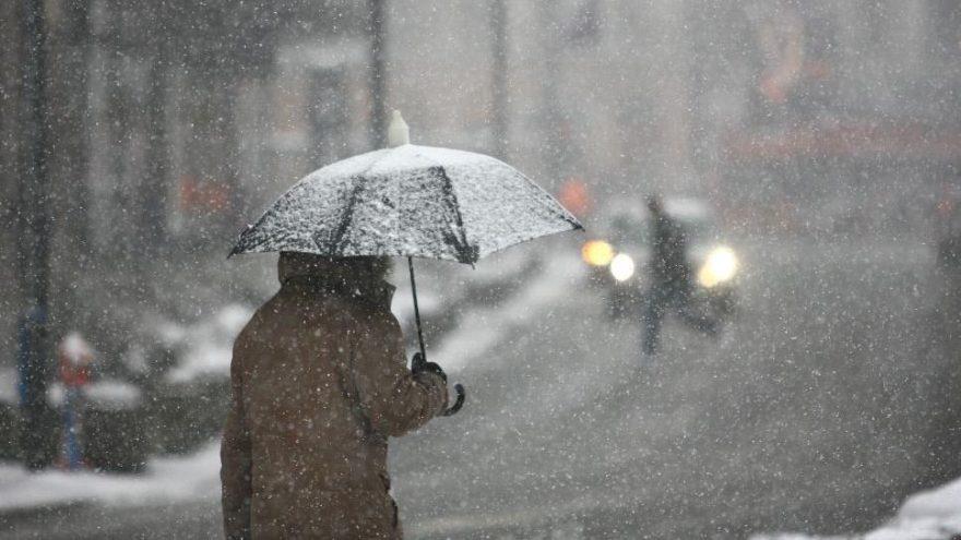 Meteoroloji açıkladı kar geliyor!