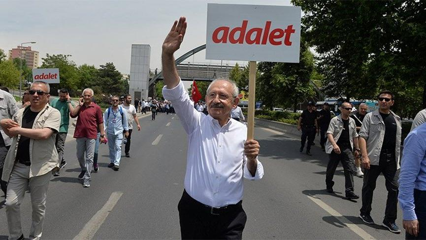 Kılıçdaroğlu'na suikast planlayan sanık: Üzerine arabayı sürüp manevra yapacaktım