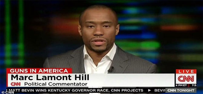 CNN'den tepki çeken karar! Filistin'i savunan yorumcu kovuldu