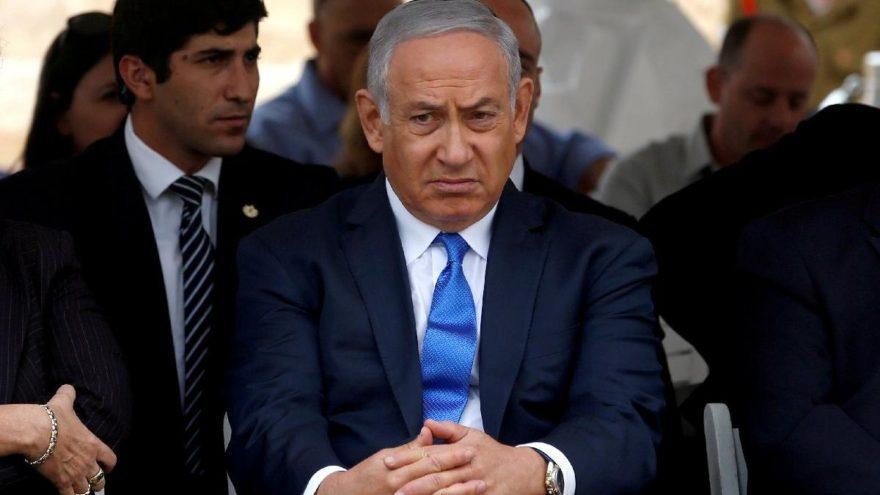 Netanyahu: Koronavirüs nedeniyle, İsrail'de onbinlerce kişi ölebilir