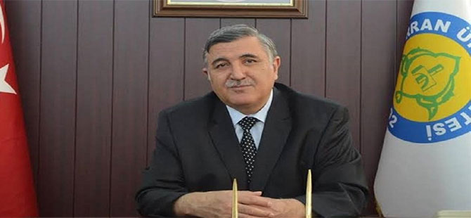 'Cumhurbaşkanı'na itaat etmek farz' diyen Harran Üniversitesi Rektörü istifa etti!