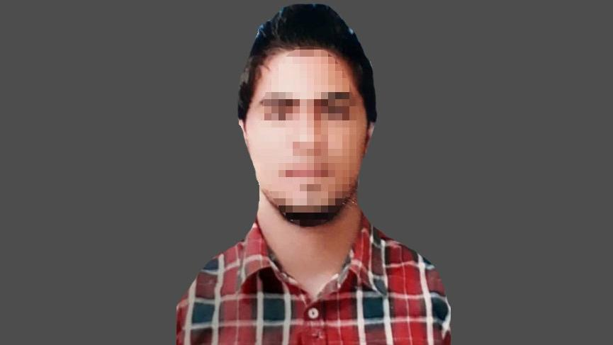 ABD bildirdi Samsun polisi yakaladı