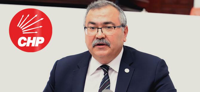 CHP'li Bülbül: FETÖ konusunda en son konuşacak AKP'dir