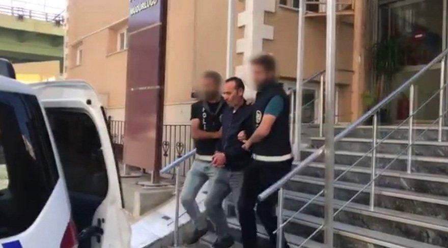 İsveçli turistlere taksici dehşeti