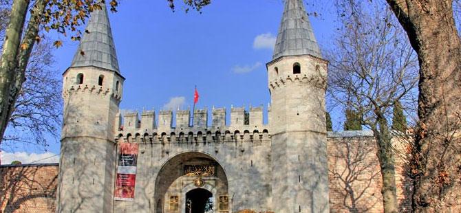 Topkapı Sarayı Cumhurbaşkanlığı'na bağlanıyor!