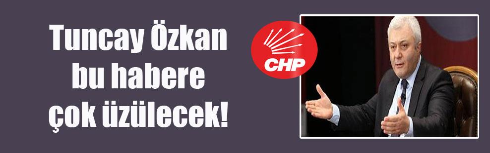Tuncay Özkan bu habere çok üzülecek!