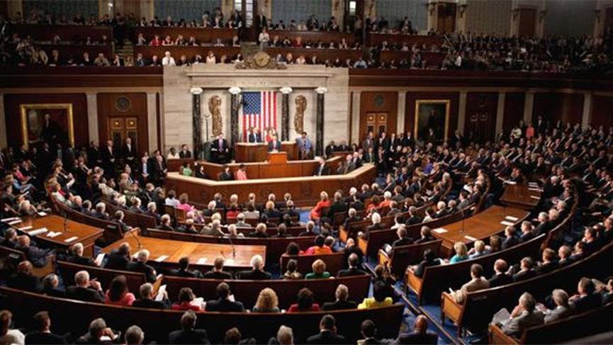 ABD Senatosu, tarihinin en büyük teşvik paketini onayladı