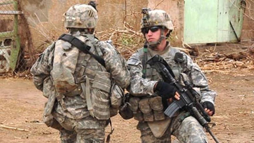 ABD, Ortadoğu'daki askeri varlığını azaltacak
