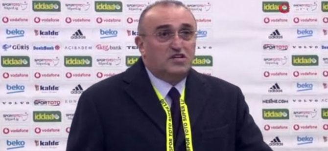 Abdurrahim Albayrak: İkinci devre bambaşka bir Galatasaray olacak