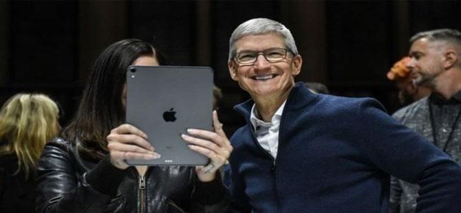 Apple, Texas'ta 1 milyar dolara yeni bir kampüs inşa edecek