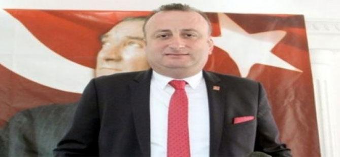 İşte CHP'nin Sinop Belediye Başkan adayı!