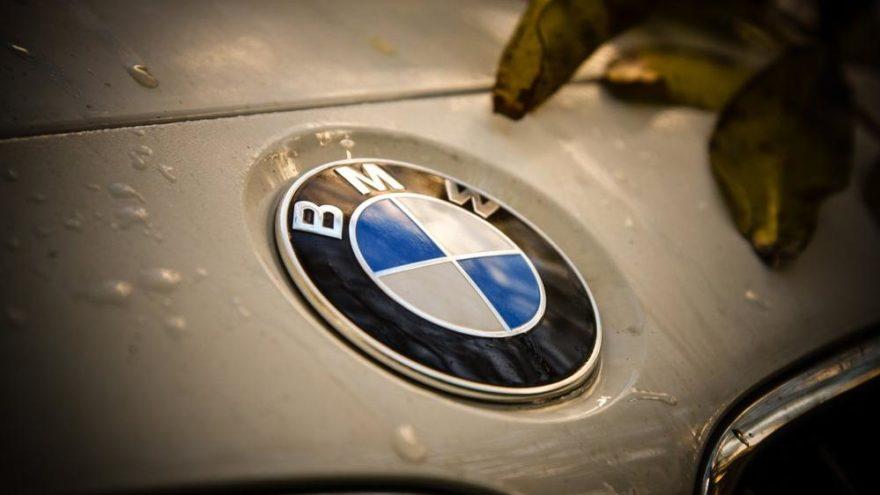 BMW'ye Kore'de soruşturma!