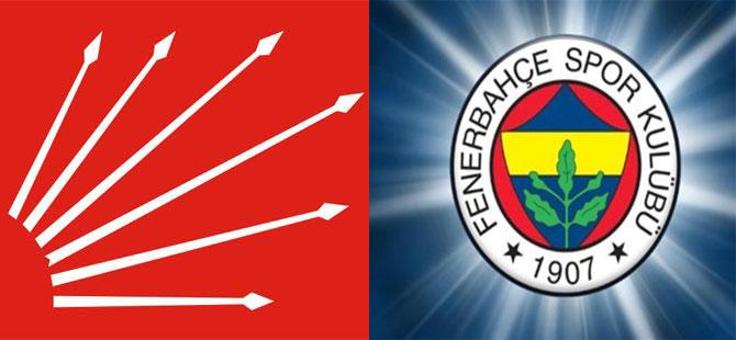 CHP'nin Çanakkale'deki eğilim yoklamasında hangi Fenerbahçeli isme oy çıktı!?