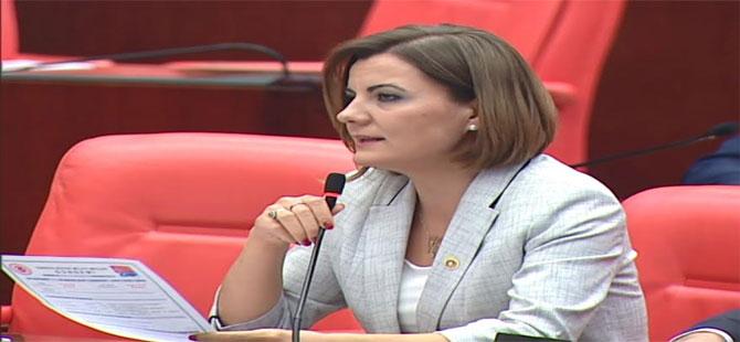 CHP'li Hürriyet: Asgari ücretlilerin sürüneceği değil geçineceği bir ücret belirlenmeli