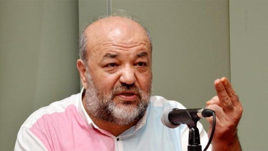 İhsan Eliaçık, İfade için adliyeye gitti, gözaltına alındı