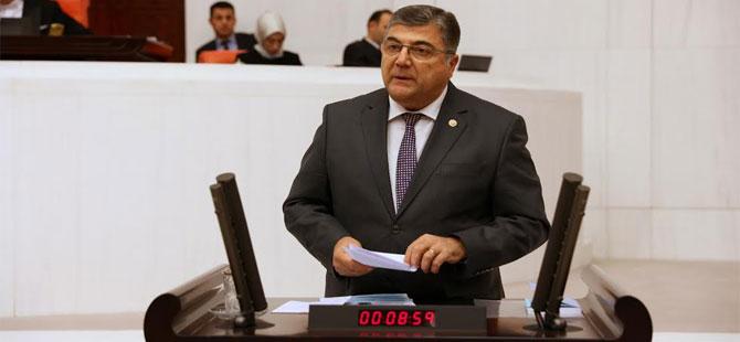 CHP'li Sındır: Halıcılık sektörü destek bekliyor!