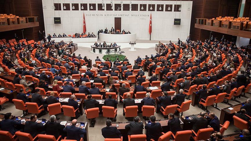 AKP'den 'karşılıksız çek' affına 1 yıl uzatma