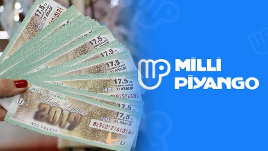 Milli Piyango çekiliş sonuçları sorgulama: 70 milyon liralık dev ikramiye sahibini buldu!