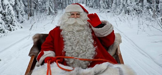 İlkokul çocuklarına 'Noel Baba gerçek değil' diyen öğretmen görevden uzaklaştırıldı