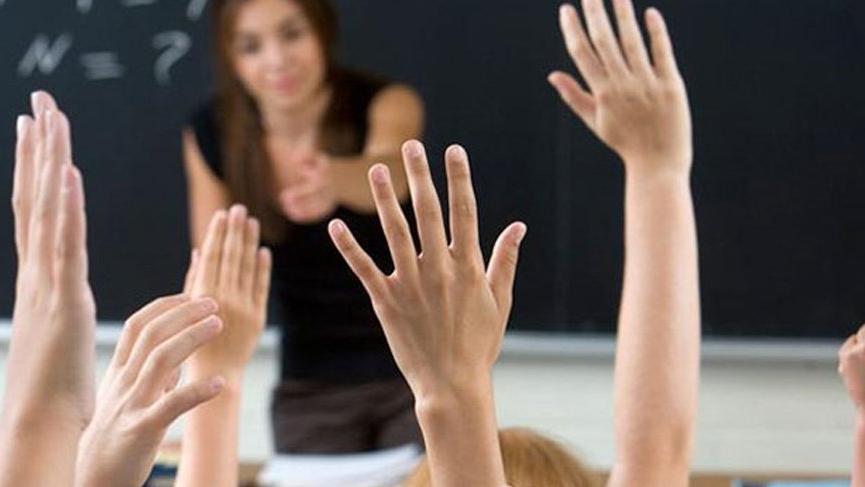 20 bin öğretmen atanacak!