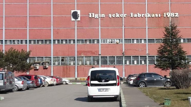 Ilgın Şeker Fabrikası'nın satışı iptal edildi