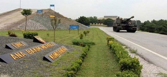 'Sakarya'daki askeri fabrika, Katarlılara satılacak' iddiası