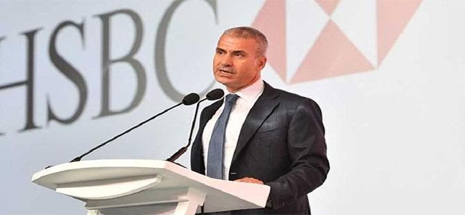 Erdoğan'a hakaretten yargılanıyordu! HSBC'nin genel müdürü için karar verildi