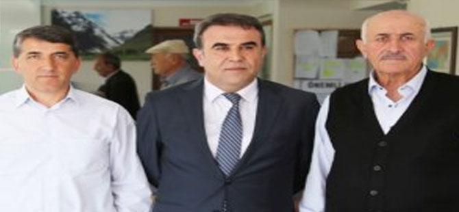 CHP'nin Tunceli adayı belli oldu!