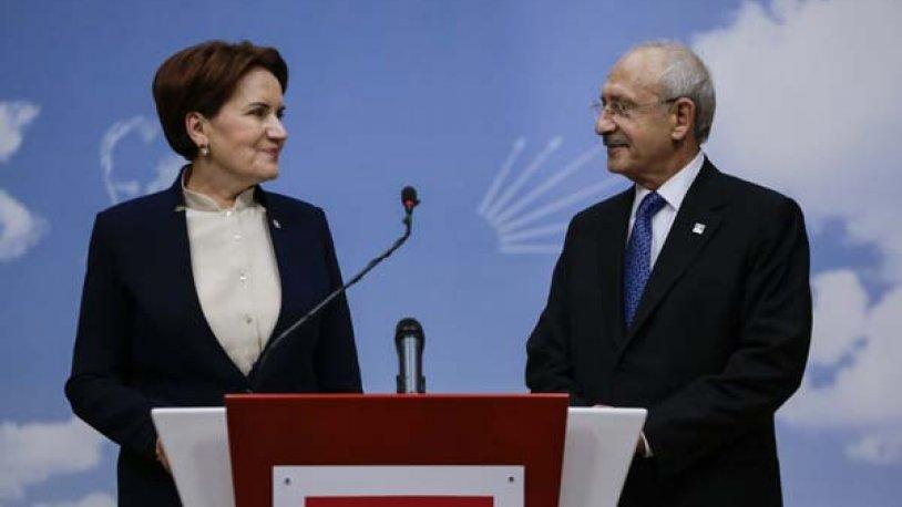 İYİ Parti'den flaş 'ittifak' açıklaması