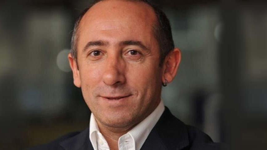 Gazeteci Murat Aksoy tahliye oldu!