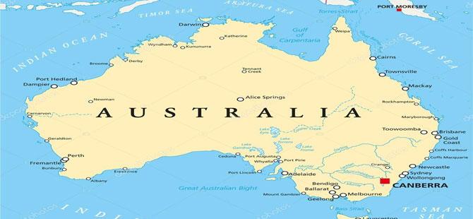 Avustralya'da koronavirüs nedeniyle ölenlerin sayısı 8'e çıktı