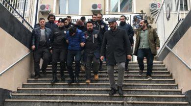 Muhammed Yücel cinayetinde 12 gözaltı