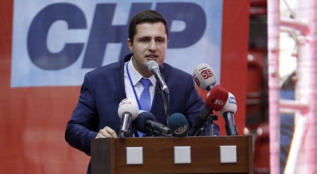 CHP İzmir İl Başkanı Deniz Yücel, Konak adayı mı?