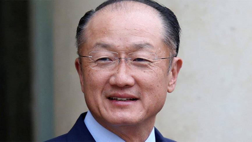 Dünya Bankası Başkanı Jim Yong Kim istifa etti