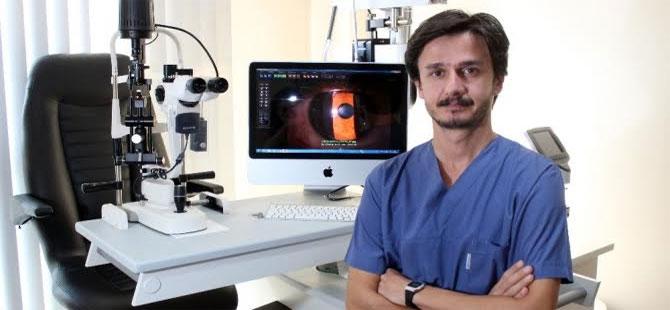 İzmir göz hastalıkları tavsiyesi
