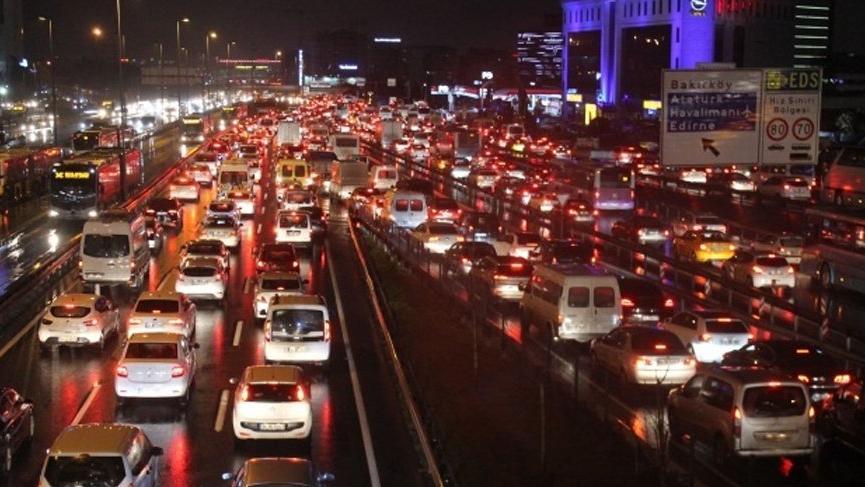 İstanbul'da 'kara nokta' operasyonu: Ölümlü kazalarda 3'te bir oranında düşüş sağlandı