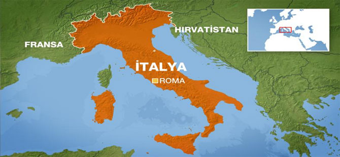 İtalya, korona salgınındaki son verileri duyurdu: 627 kişi öldü
