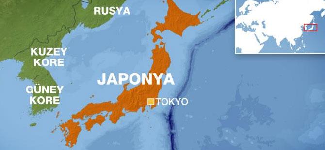 Japonya'da korkunç deprem: Yüzlerce yaralı var