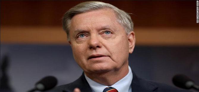 Cumhuriyetçi Senatör Graham 'Ermeni soykırımını tanıma' tasarısının Senato'ya geçmesini engelledi
