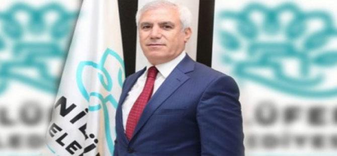 CHP'nin Bursa Büyükşehir Belediye Başkan adayı MYK'dan geçti