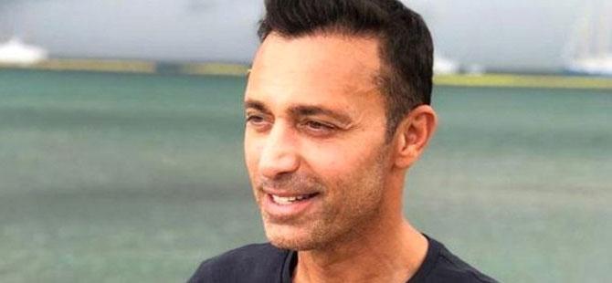 Mustafa Sandal Milli Takım için şarkı yapacak