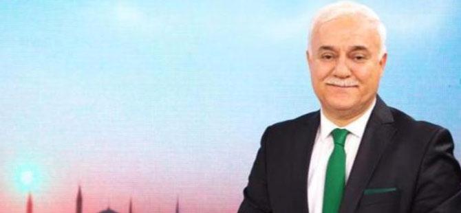 Nihat Hatipoğlu'nun YÖK'teki görev süresi uzatıldı